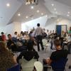 Day 2 - Plenary: Partnering For Change