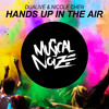 Dualive & Nicole Chen - Hands Up In The Air (Original Mix) OUT NOV 17!