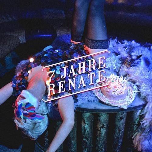 7 Jahre Renate | Opening
