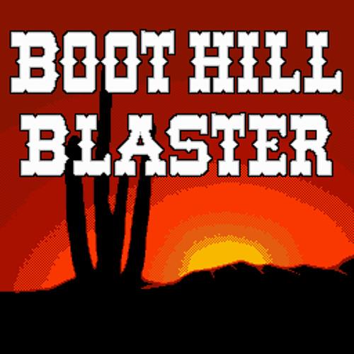 Boot Hill Blaster