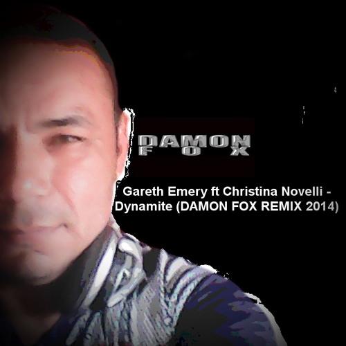 Christina Novelli Dynamite