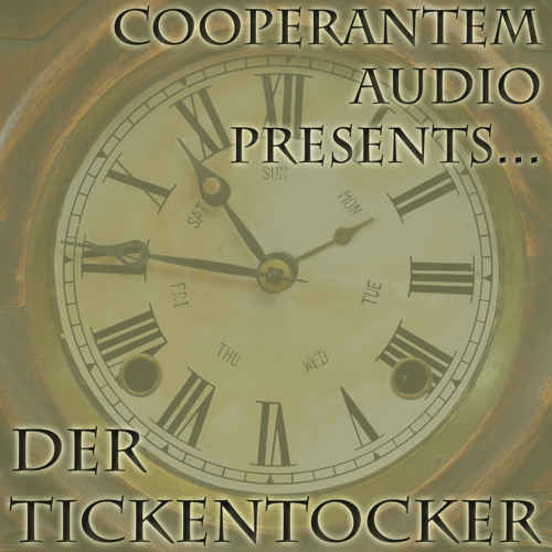 DerTickentocker - Cooperantem Audio