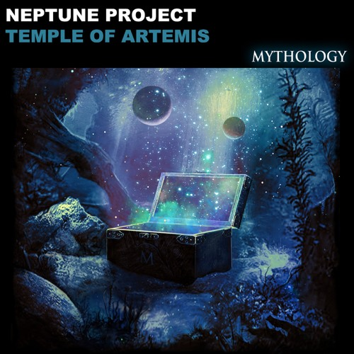 Neptune Project - Temple of Artemis (Mythology) (ASOT665)