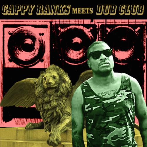 Gappy Ranks - Spread My Wings