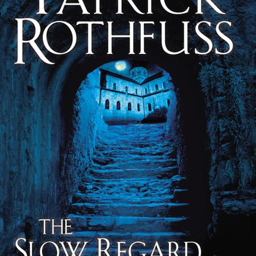 #37: Patrick Rothfuss