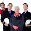 Download Cabin Pressure - S01 - E01- Abu Dhabi Mp3