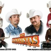 CUANDO VOLVERAS -LOS MAQUINISTAS DEL NORTE(EN VIVO)