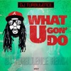 What U Gon Do (Dj Turbulence Remix) - Lil Jon