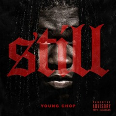Young Chop - Valley (feat. Chief Keef)