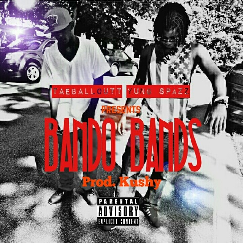 Bando Bands ThPlanes TaeBallout Ft Floydd Spazz