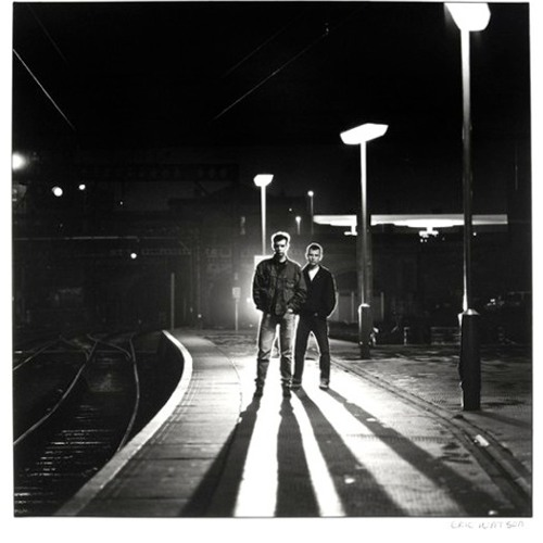 King's Cross (Camy's Dub Emotional Version) - Pet Shop Boys