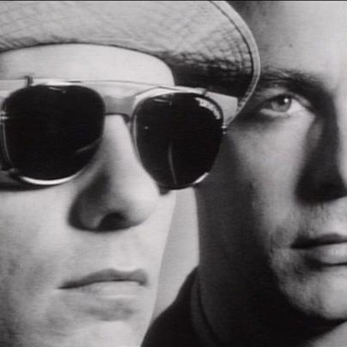 Being Boring (Camy's Atmospheric Cover) -Pet Shop Boys