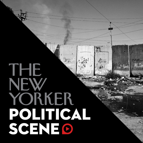 The Political Scene Live: The Middle East