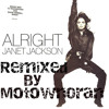 Janet Jackson - Alright..mp3 Remixed BY MotownOran