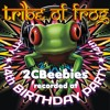 2CBeebies - Recorded at Tribe of Frog 14th Birthday - September 2014