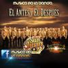 La Poderosa Banda San Juan - Sigue Portada del disco
