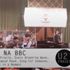 U2 - Song For Someone (Live BBC 2014-10-15)