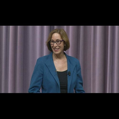 Tina Seelig - From Inspiration to Implementation