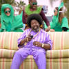 "Afroman - ""Because I Got High"" Positive Remix (2014)"