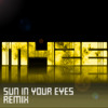 Michael Brun & Dubvision ft. Tom Cane - Sun in Your Eyes (M4ZE REMIX)