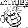 Hytymez - Lyrics+Time+Effort=$$$$$$ (Produced By DJ Navigator Of Face Muzik Productions)