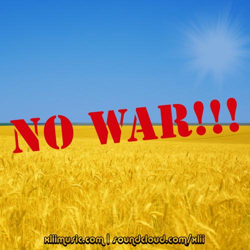 XLII vs Bob Marley - NO WAR!!! [FREE DOWNLOAD]