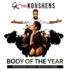 Konshens And CK - Body Of The Year Club Mix (Prod. Quik Keyz)