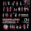 หมอกหรือควัน - Saliva Bastards (Sanamluang connects by Nokia 5700 XpressMusic Part 04)