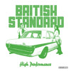 british standard - when you squeeze me - live @ lahti blues and roots