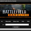 [DOWNLOAD] Battlefield Hardline Beta Key Generator 2015