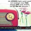 Maryam Masud Laam: Surah Ibrahim 28-52