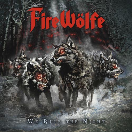 FireWölfe - The Devil's Music (Preview Version)