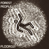 21st FLOOR : Forest People #F2t4