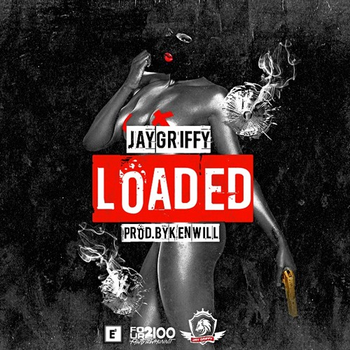 Jay Griffy - Loaded