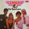 Chilly - For Your Love [Drama On The Floor Redit](FREE DOWNLOAD)