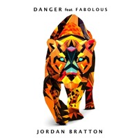 Jordan Bratton - Danger (Remix Ft. Fabolous)