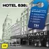Martin Garrix @ Radio538 Showcase, Hotel NH Barbizon Palace, Amsterdam (ADE 2014) - 15-10-2014