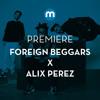 Premiere: Foreign Beggars x Alix Perez feat Riko Dan 'Deng'