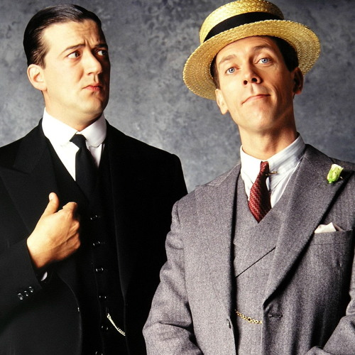 Jeeves & Wooster Theme (Butler Reeves Electroswing Remix)