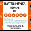 Will.I.Am Feeling Myself Ft. Miley Cyrus, Wiz Khalifa & French Montana INSTRUMENTAL (KayKay remake)