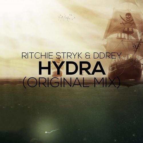 Clango & DDRey - Hydra (Original Mix)
