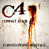 c4 combat rock - La degna rabbia