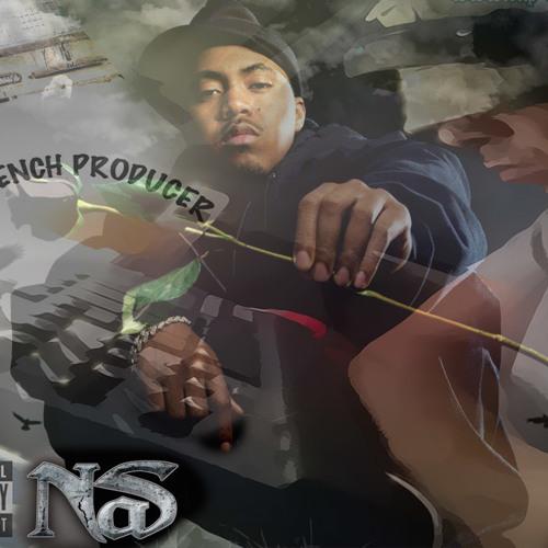 H'Ak Featuring Nas (beat-Remix)
