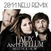 Lady Antebellum - Need U Now (2011 Nelu Remix)