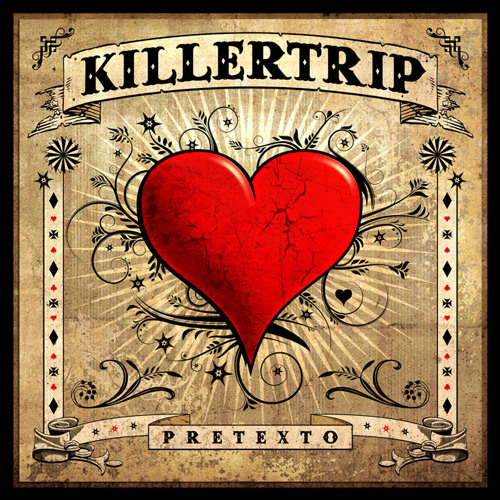 KILLERTRIP - Pretexto