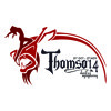 Devil's Symphony14 - The OFficial Theme Song Of Thomso'14