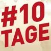 In 10 Tagen um die Welt und The Voice of Germany (Donnerstag, 16.10.)