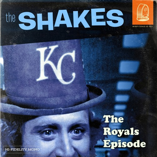 The Royals Episode Cover Art