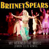Britney Spears - Me Against The Music (Simon Ellis Remix)