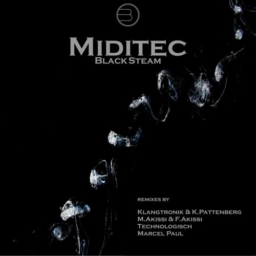 Miditec - Stasis (Original Mix) - Out on Black Brook!